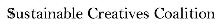 Sustainable Creatives Coalition