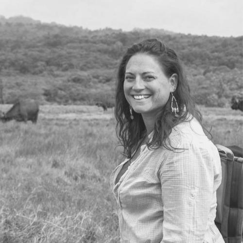 Abbie Synan - Sustainable Creatives Coalition