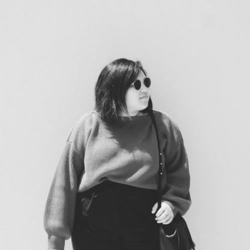 Jasmine Hwang: Minimalism, Sustainable / Ethical Fashion, Body Positivity