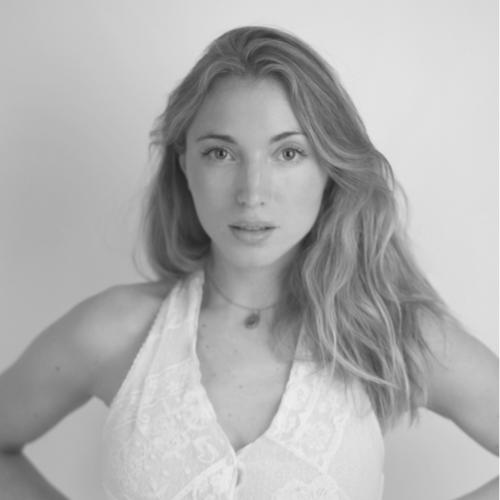 Olivia Cooper - Sustainable Creatives Coalition